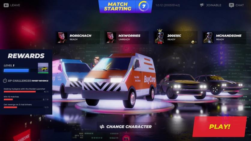 Screenshot 5 - Drive Buy
