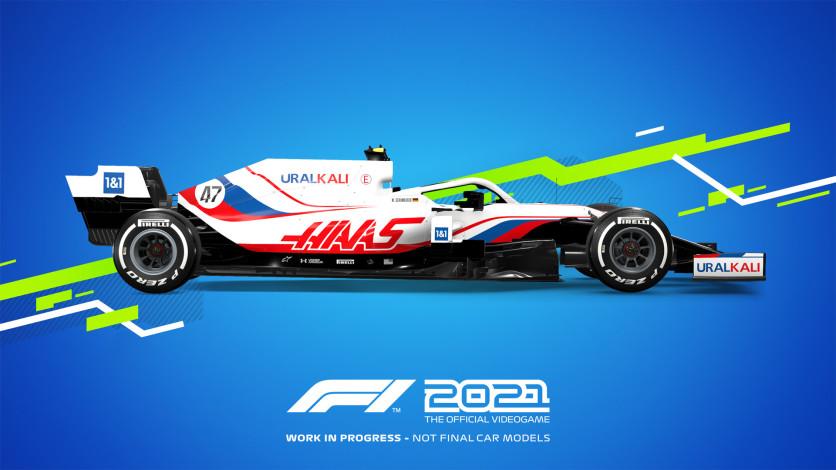 Screenshot 4 - F1 2021