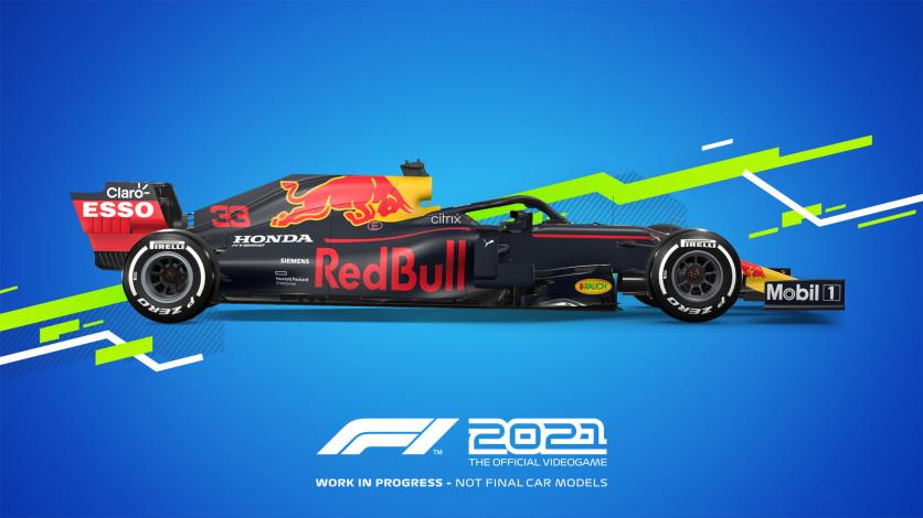 Screenshot 6 - F1 2021