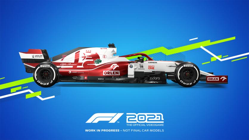Screenshot 7 - F1 2021