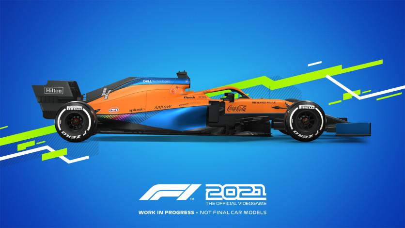 Screenshot 5 - F1 2021