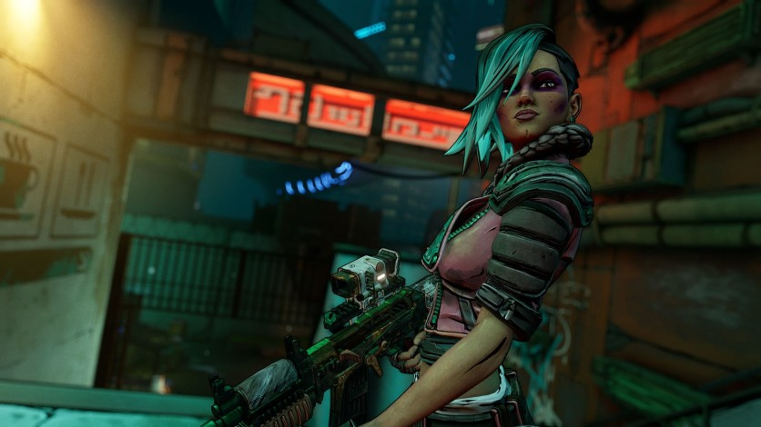 Screenshot 6 - Borderlands 3: Director's Cut