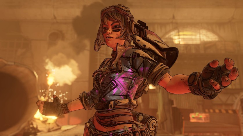 Screenshot 14 - Borderlands 3: Director's Cut