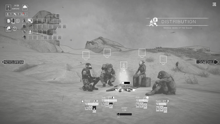 Screenshot 9 - Ashwalkers