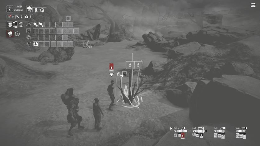 Screenshot 4 - Ashwalkers
