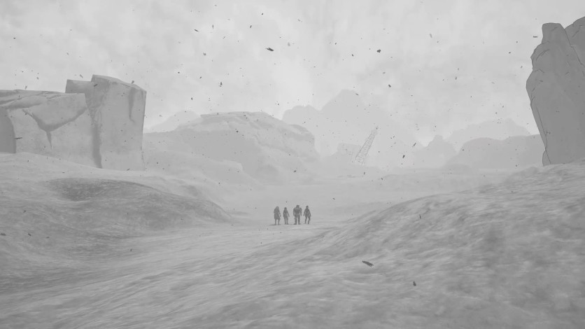 Screenshot 6 - Ashwalkers