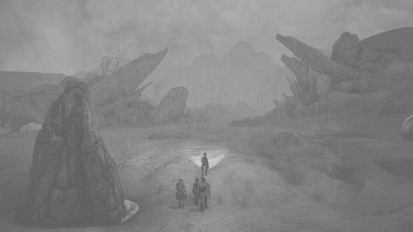 Screenshot 2 - Ashwalkers