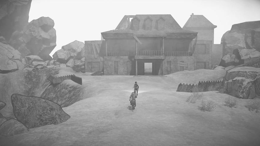 Screenshot 5 - Ashwalkers