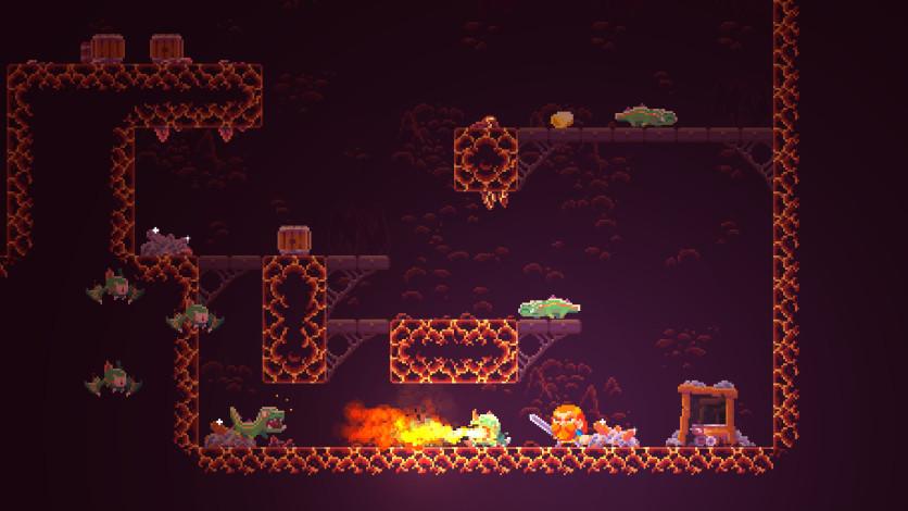 Screenshot 5 - Dwarf Journey