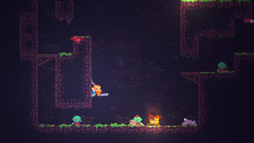 Screenshot 3 - Dwarf Journey