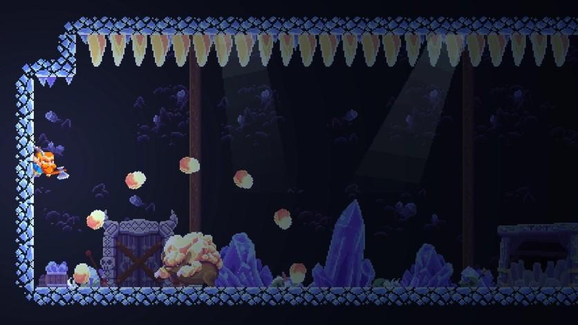 Screenshot 10 - Dwarf Journey
