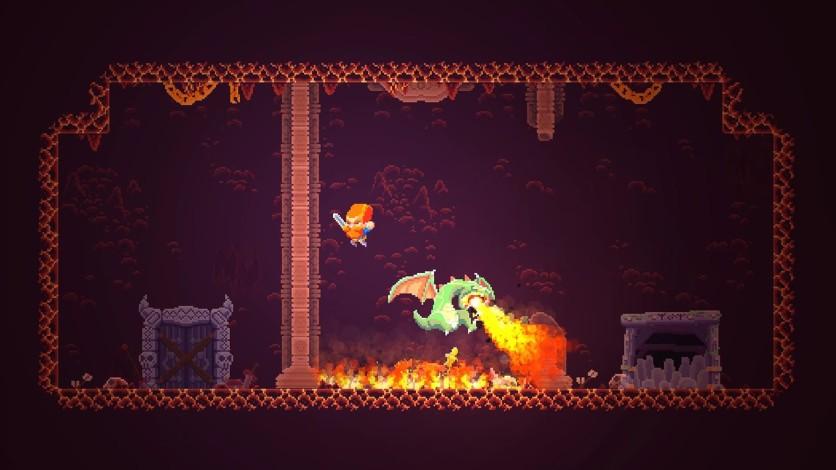 Screenshot 7 - Dwarf Journey