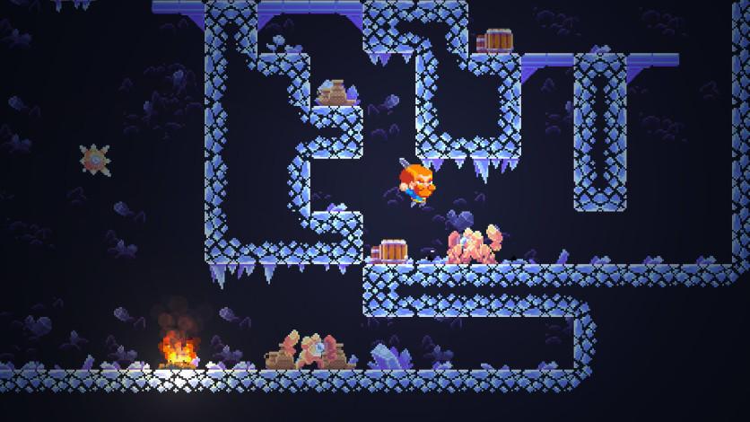 Screenshot 4 - Dwarf Journey