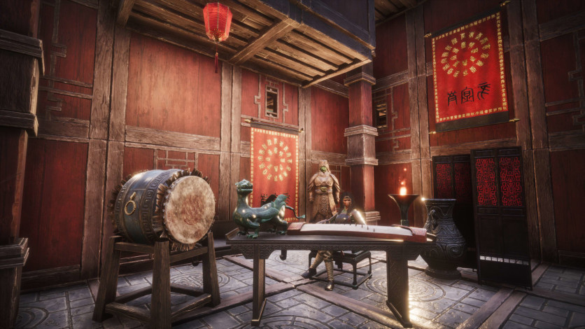 Screenshot 6 - Conan Exiles - The Imperial East Pack