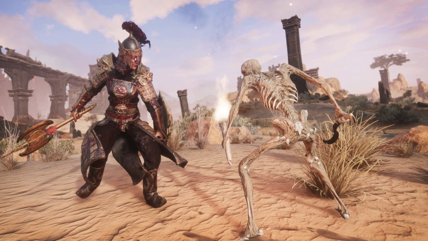Screenshot 5 - Conan Exiles - The Imperial East Pack