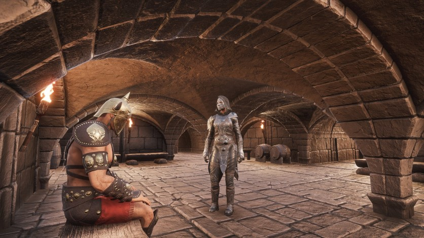 Screenshot 7 - Conan Exiles - Blood and Sand Pack