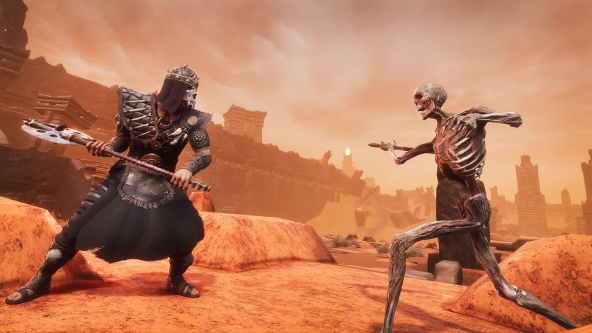Screenshot 2 - Conan Exiles - Blood and Sand Pack