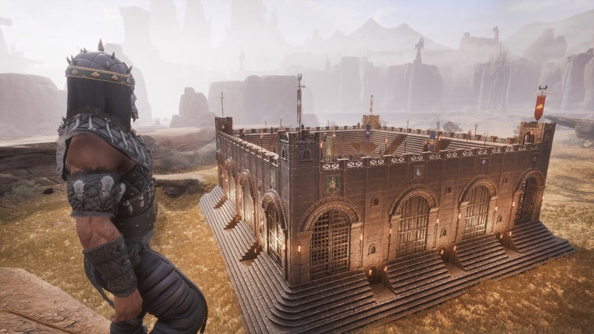 Screenshot 4 - Conan Exiles - Blood and Sand Pack