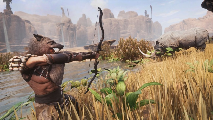 Screenshot 2 - Conan Exiles - The Savage Frontier Pack