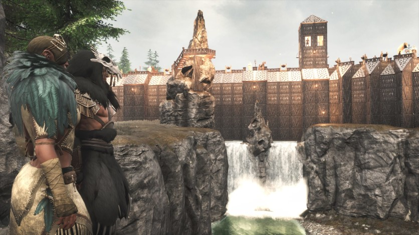 Screenshot 5 - Conan Exiles - The Savage Frontier Pack