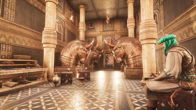 Screenshot 5 - Conan Exiles - Treasures of Turan Pack