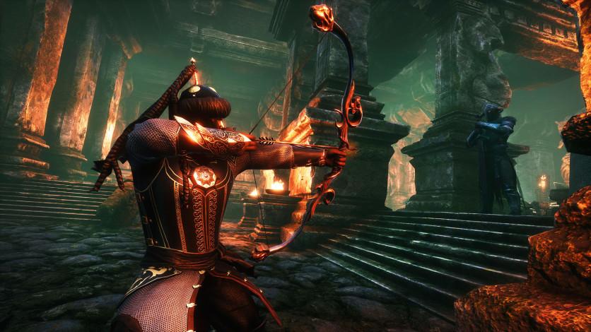 Screenshot 3 - Conan Exiles - Treasures of Turan Pack
