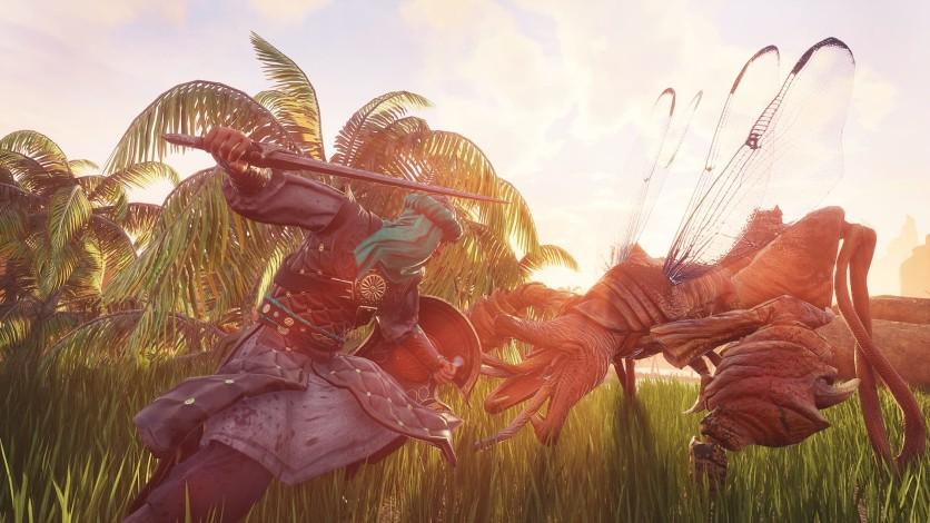 Screenshot 6 - Conan Exiles - Treasures of Turan Pack