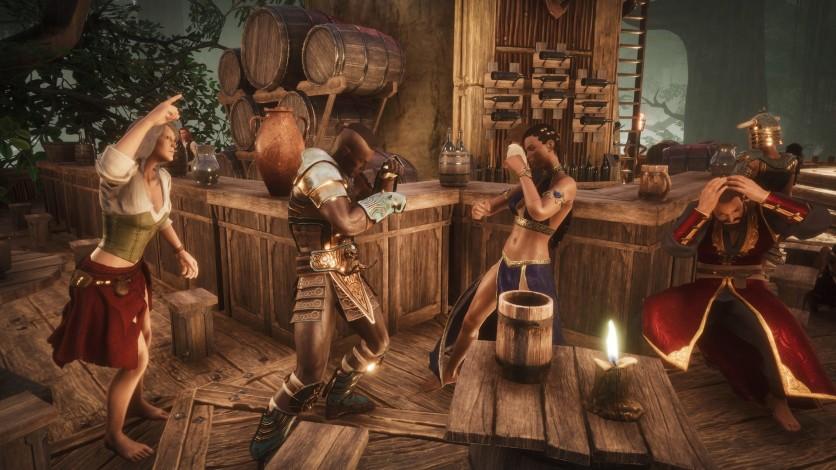 Screenshot 4 - Conan Exiles - Debaucheries of Derketo Pack