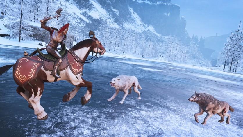 Screenshot 5 - Conan Exiles - Riders of Hyboria Pack
