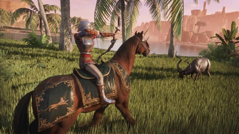 Screenshot 4 - Conan Exiles - Riders of Hyboria Pack