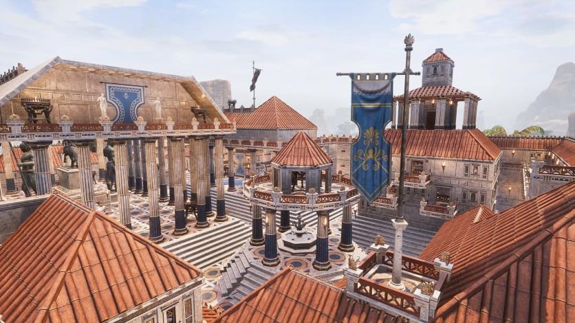 Screenshot 2 - Conan Exiles - Architects of Argos Pack