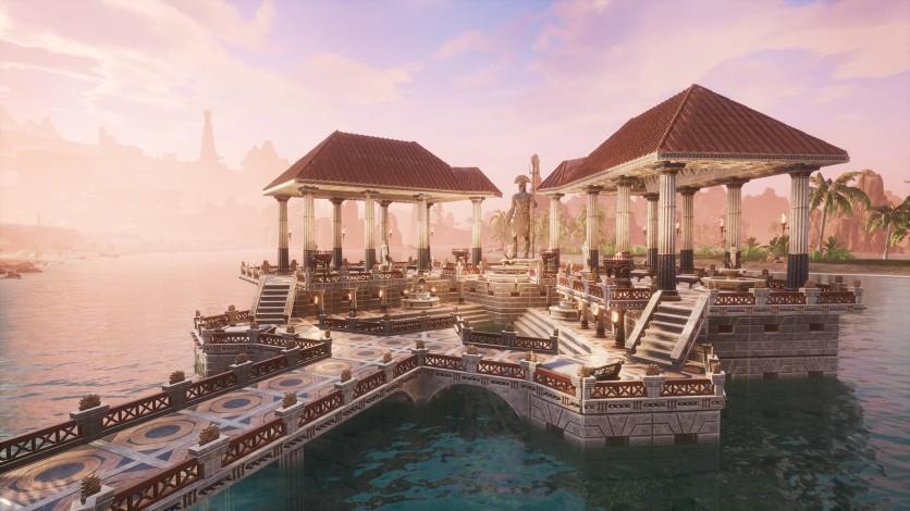 Screenshot 5 - Conan Exiles - Architects of Argos Pack