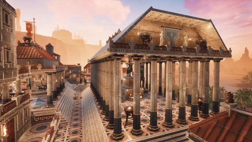 Screenshot 9 - Conan Exiles - Architects of Argos Pack