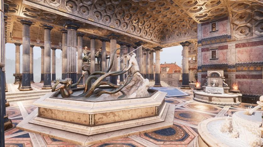 Screenshot 3 - Conan Exiles - Architects of Argos Pack