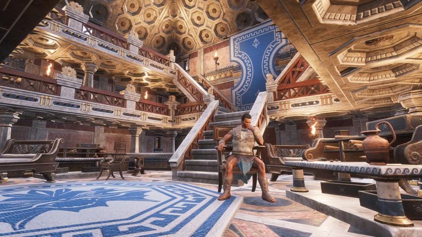 Screenshot 8 - Conan Exiles - Architects of Argos Pack