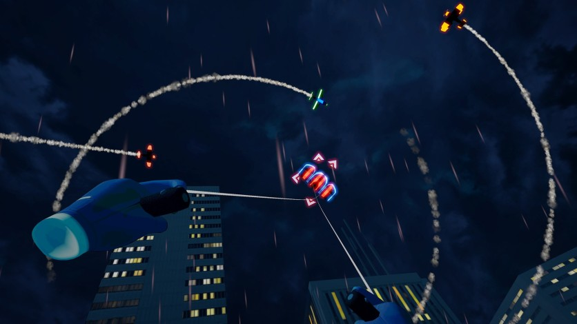 Screenshot 7 - Stunt Kite Masters VR