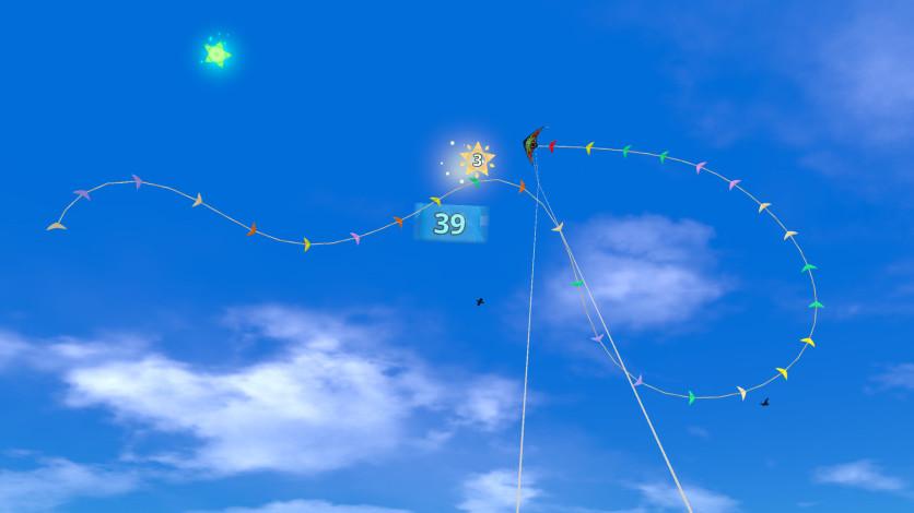 Screenshot 5 - Stunt Kite Masters VR