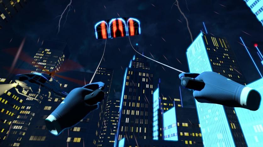 Screenshot 4 - Stunt Kite Masters VR