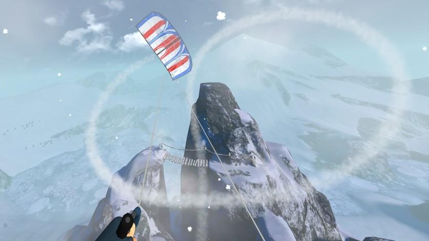 Screenshot 6 - Stunt Kite Masters VR