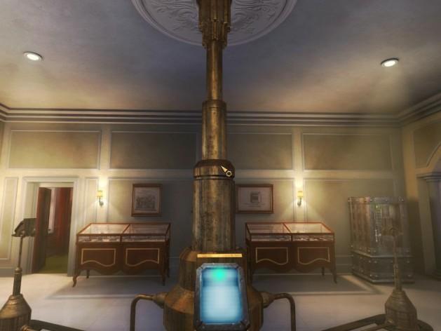 Screenshot 3 - Safecracker: The Ultimate Puzzle Adventure
