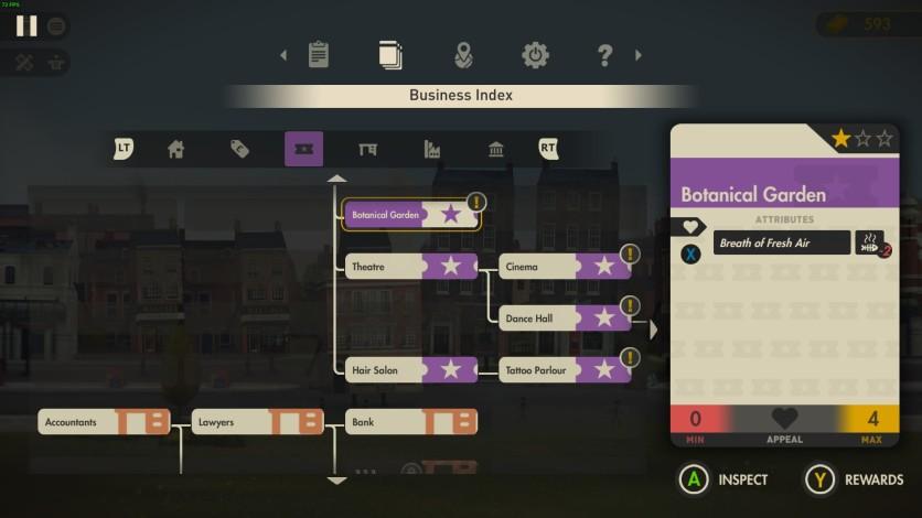 Screenshot 8 - Buildings Have Feelings Too!