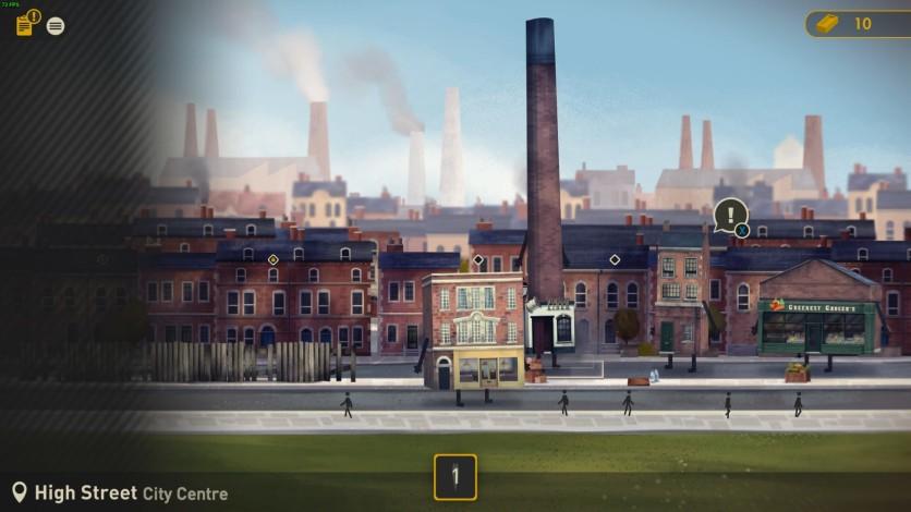 Screenshot 9 - Buildings Have Feelings Too!