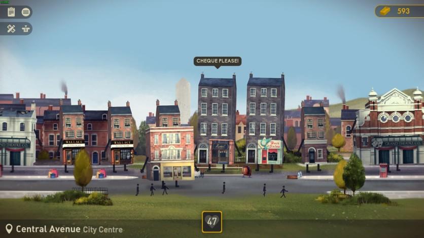 Screenshot 6 - Buildings Have Feelings Too!