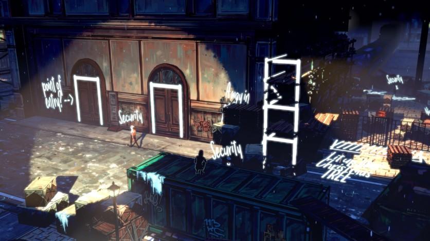 Screenshot 7 - Thief of Thieves