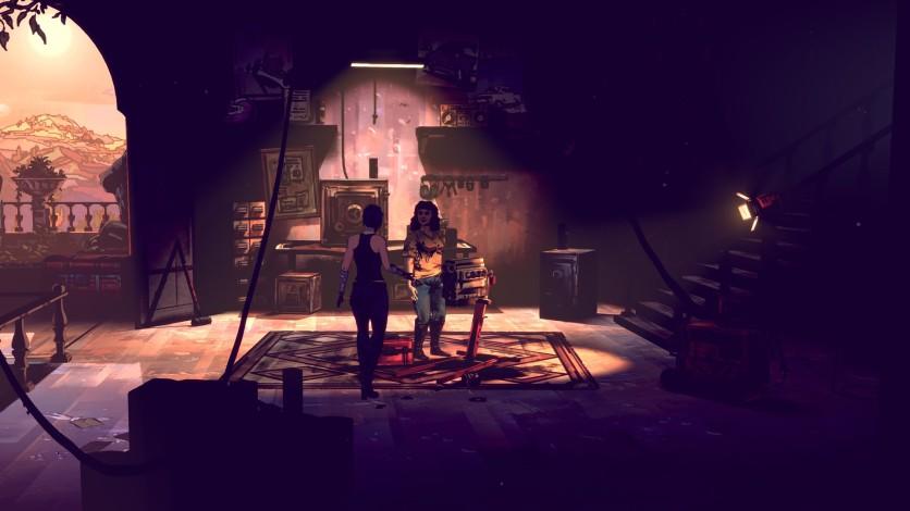 Screenshot 12 - Thief of Thieves