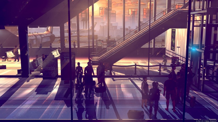 Screenshot 3 - Thief of Thieves