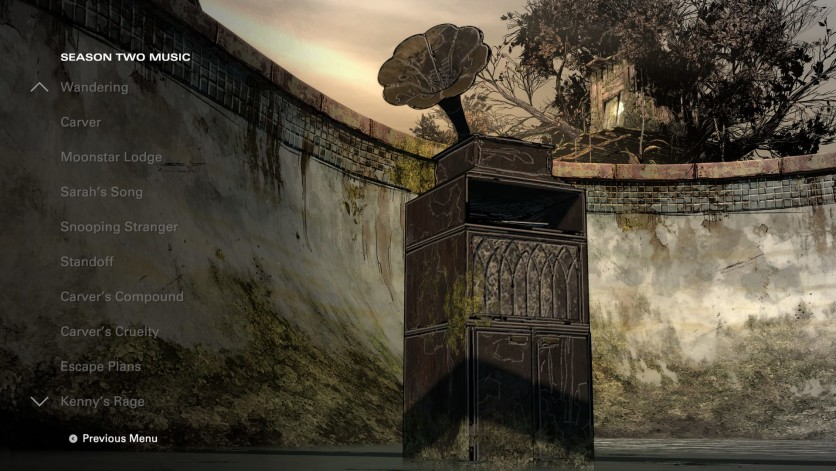 Screenshot 3 - The Walking Dead: The Telltale Definitive Series