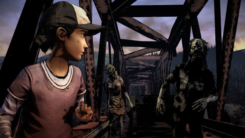 Screenshot 6 - The Walking Dead: The Telltale Definitive Series