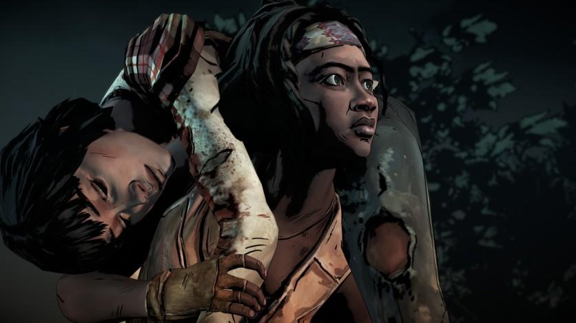 Screenshot 5 - The Walking Dead: The Telltale Definitive Series