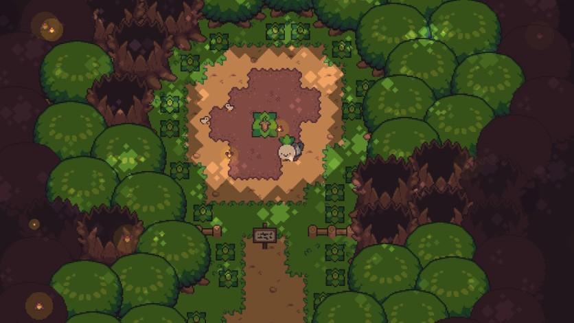 Screenshot 8 - Turnip Boy Commits Tax Evasion
